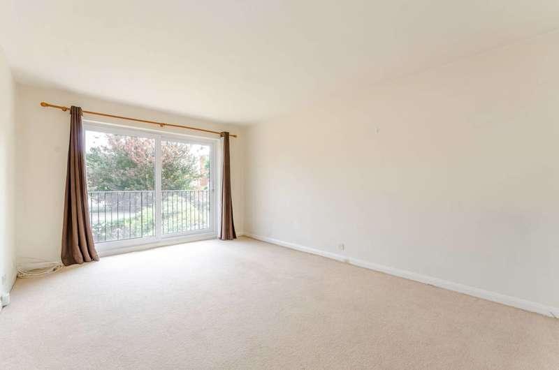 2 Bedrooms Flat for sale in Elm Grove, Wimbledon, SW19