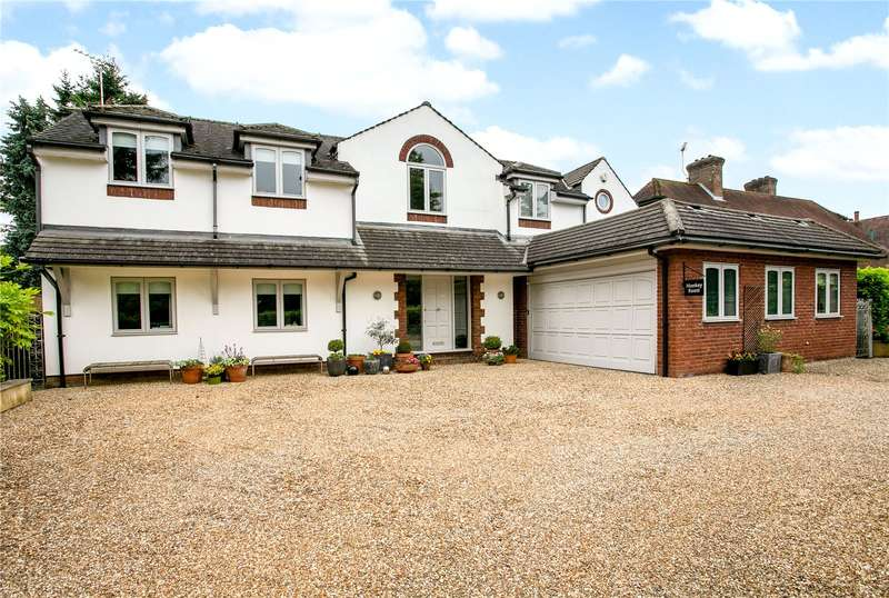 5 Bedrooms House for sale in Sandelswood End, Beaconsfield, Buckinghamshire, HP9