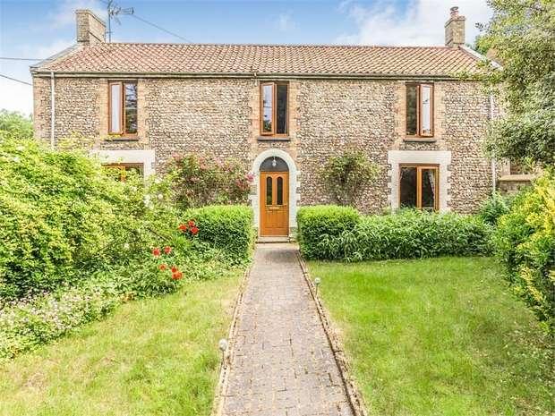 5 Bedrooms Detached House for sale in Whittington Hill, Whittington, King's Lynn, Norfolk