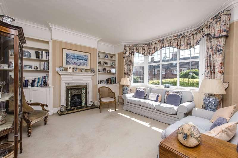5 Bedrooms House for sale in Ellerton Road, Wandsworth, London, SW18