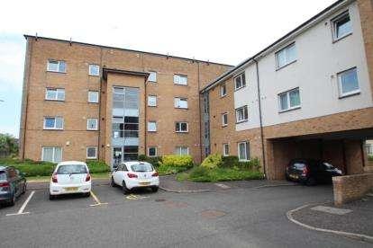 2 Bedrooms Flat for sale in 2451 Dumbarton Road, Yoker, Glasgow