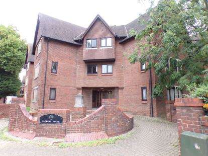 2 Bedrooms Flat for sale in Bromham Road, Bedford, Bedfordshire