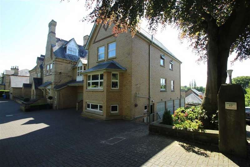 3 Bedrooms Town House for sale in Langham Road, Langham Road, Bowdon