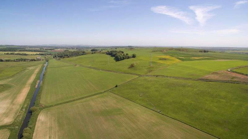 Farm Commercial for sale in Lot 3 Auchmuir Farm, Leslie, Glenrothes, Fife, KY6