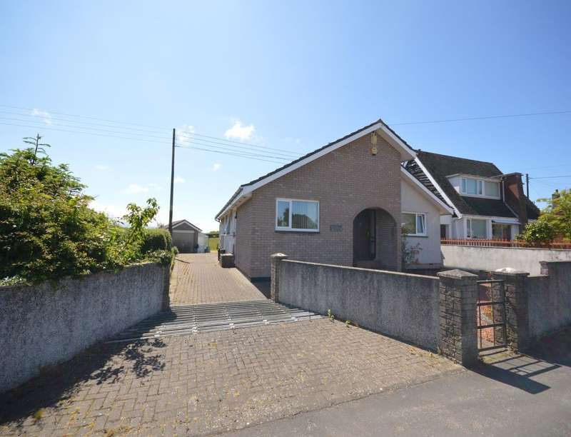 3 Bedrooms Detached Bungalow for sale in Drigg, Holmrook, CA19