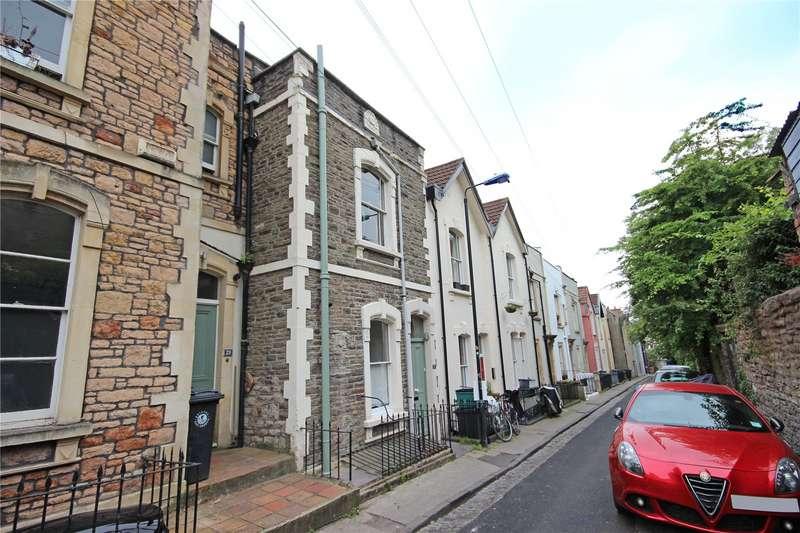 3 Bedrooms Property for sale in Cobourg Road Montpelier Bristol BS6
