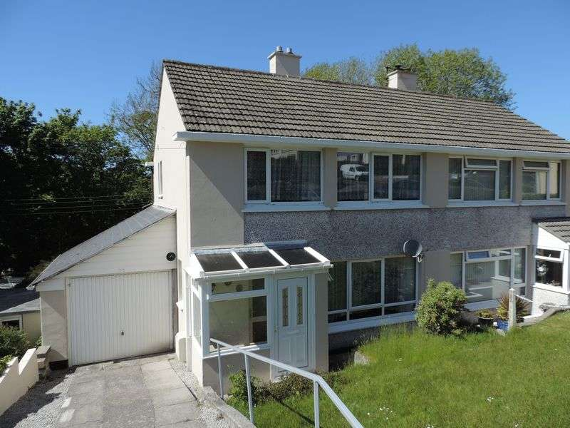 3 Bedrooms Property for sale in Malabar Road, Truro