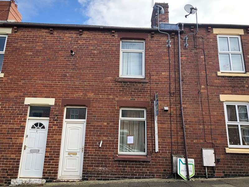 2 Bedrooms Property for sale in Bradley Street, Peterlee, Durham, SR8 3SB