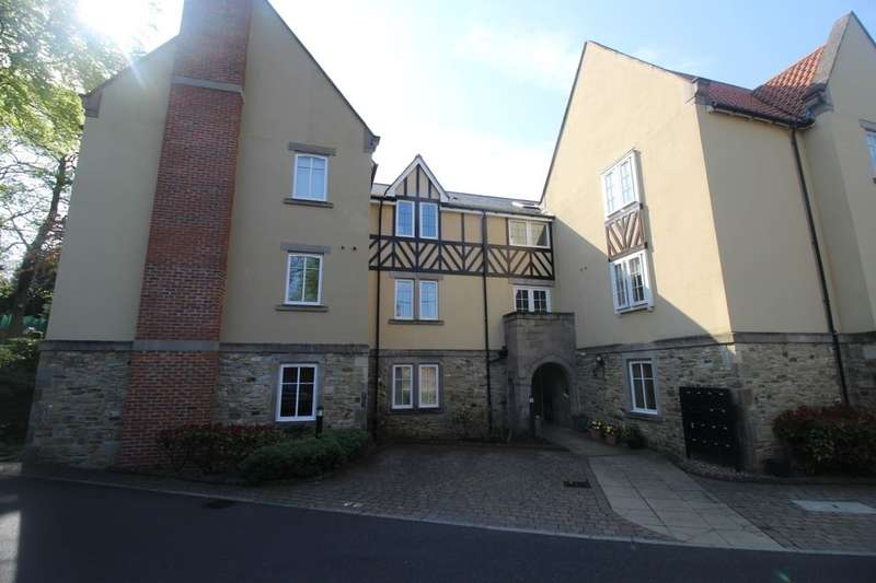 2 Bedrooms Flat for sale in Snows Green Road, Shotley Bridge, DH8
