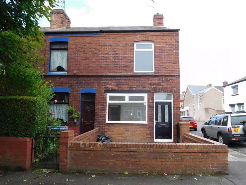 3 Bedrooms End Of Terrace House for sale in Risedale Road, BARROW-IN-FURNESS