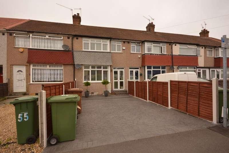 3 Bedrooms Property for sale in Fendyke Road, Belvedere, DA17