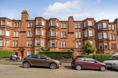 2 Bedrooms Flat for sale in Ingleby Drive, Dennistoun, Lanarkshire
