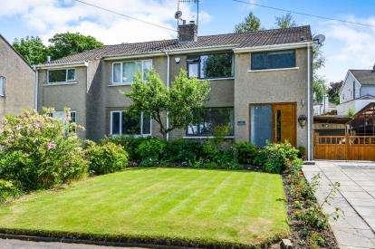 3 Bedrooms Semi Detached House for sale in Winchester Avenue, Lancaster, Lancashire, LA1