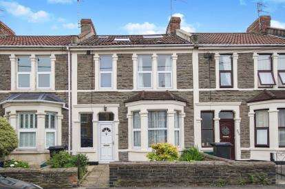 3 Bedrooms Terraced House for sale in Soundwell Road, Kingswood, Bristol, Gloucestershire