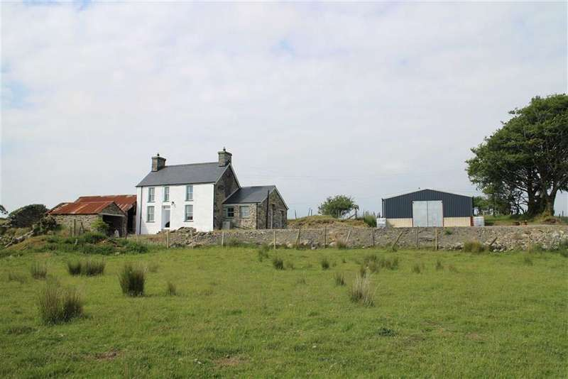 3 Bedrooms Property for sale in Bontnewydd, Aberystwyth