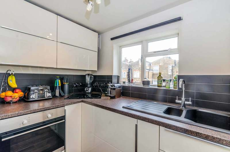 1 Bedroom Flat for sale in Bravington Road, Maida Hill, W9