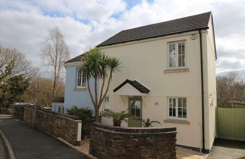 2 Bedrooms Property for sale in Chyvelah Vale, Truro