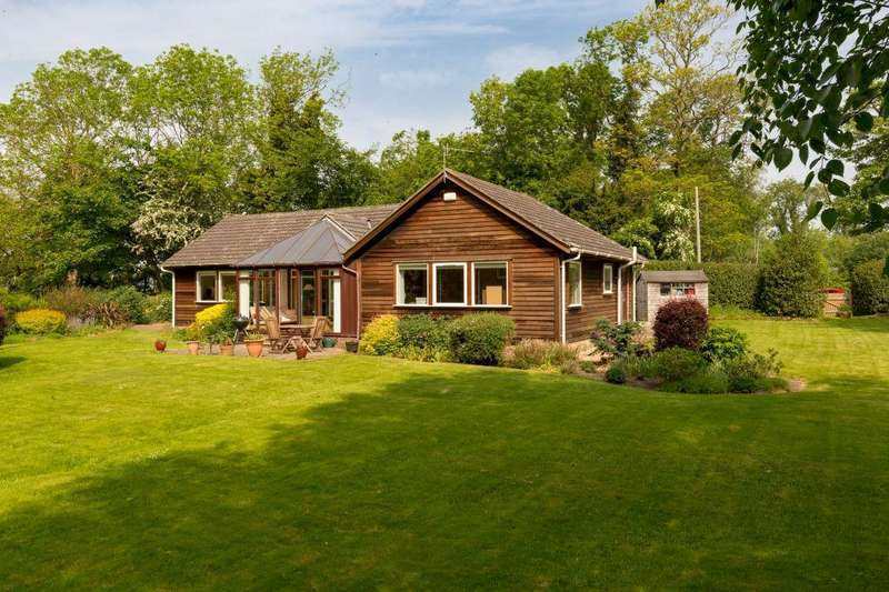 3 Bedrooms Cottage House for sale in West Lodge, Ratho, Newbridge, EH28 8NX
