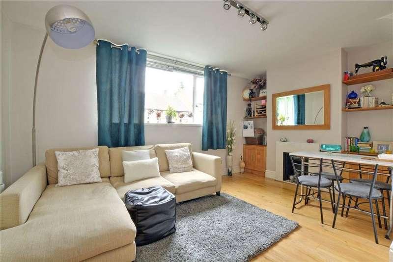 2 Bedrooms Maisonette Flat for sale in Boone Street, Lewisham, London, SE13