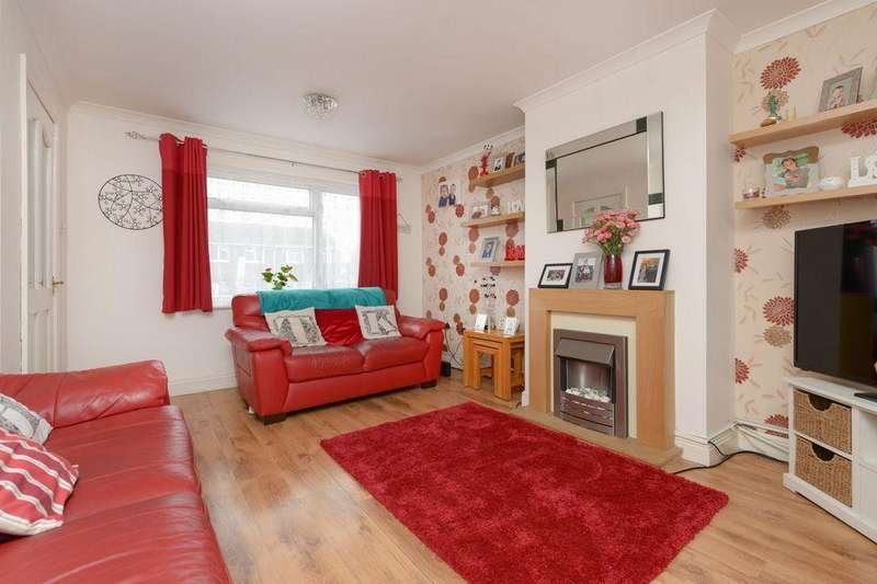 4 Bedrooms Semi Detached House for sale in Birchington
