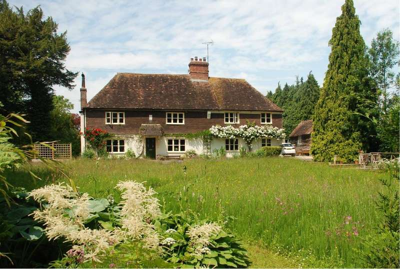 5 Bedrooms Unique Property for sale in Stowting, TN25