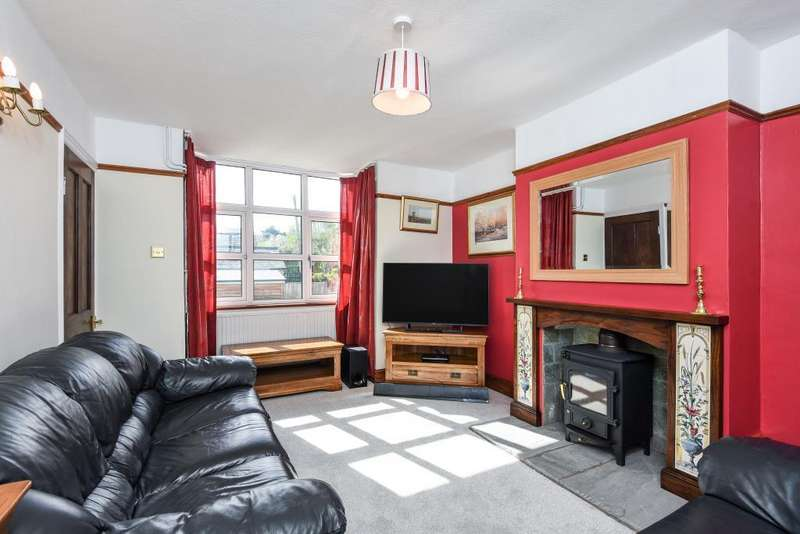 3 Bedrooms Detached House for sale in Lyonshall, Herefordshire, HR5
