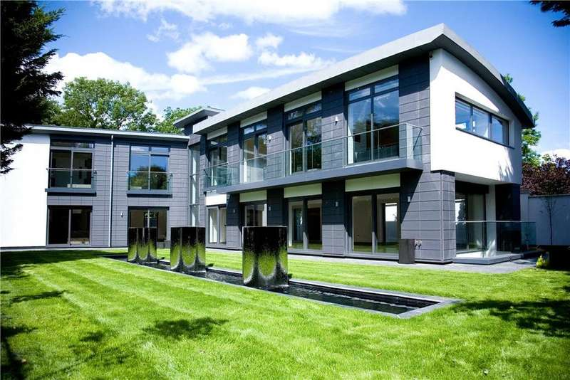 6 Bedrooms Detached House for sale in Parkside, London, SW19