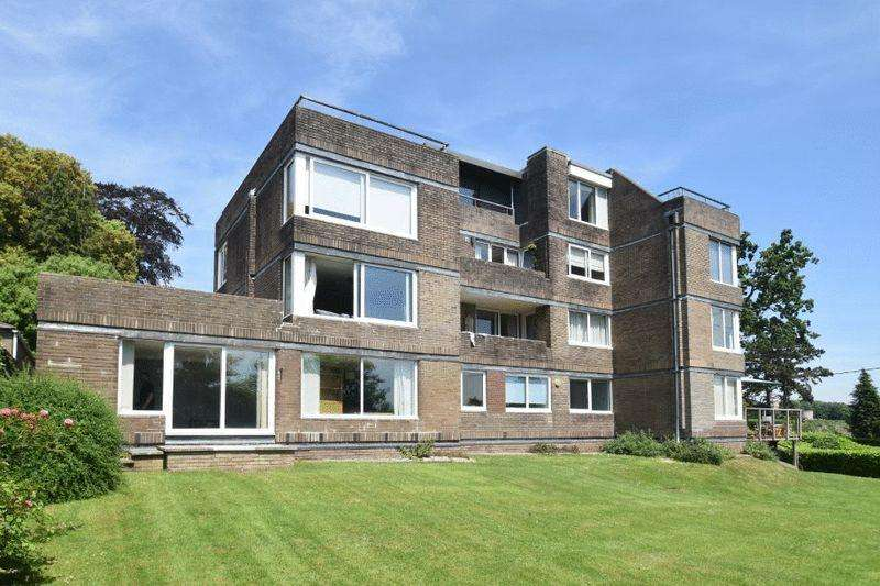 3 Bedrooms Apartment Flat for sale in North Road, Leigh Woods