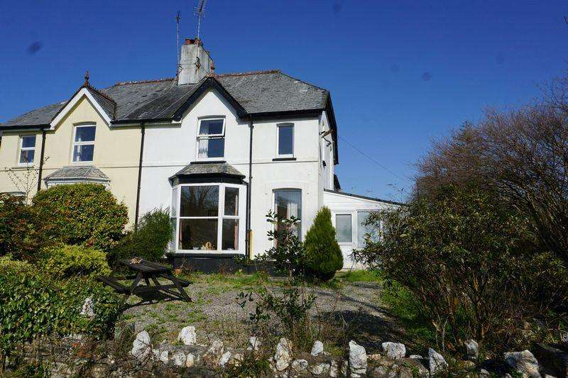 4 Bedrooms House for sale in Trefrew Road, Camelford