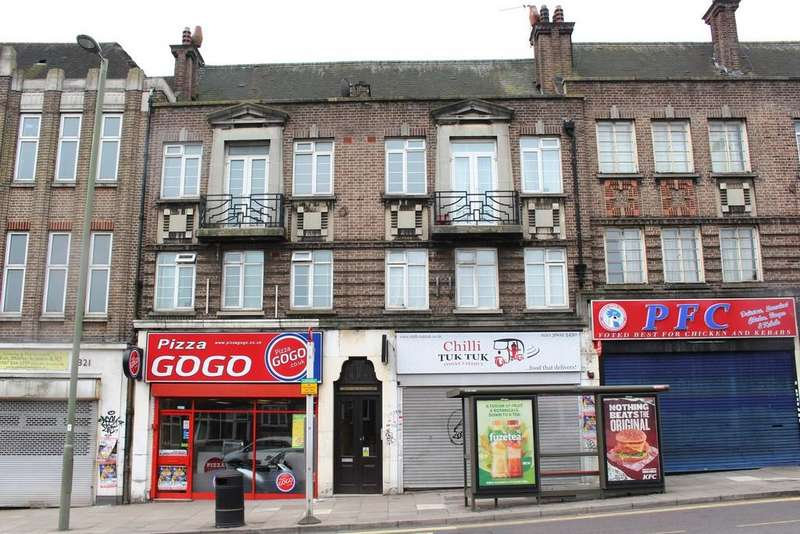 2 Bedrooms Flat for sale in Woodhouse Road, Friern Barnet, N12
