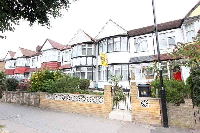 3 Bedrooms Terraced House for sale in South Norwood Hill, South Norwood
