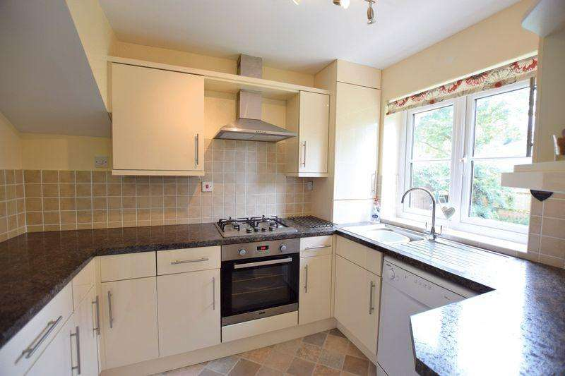 3 Bedrooms House for sale in Lark Vale, Aylesbury