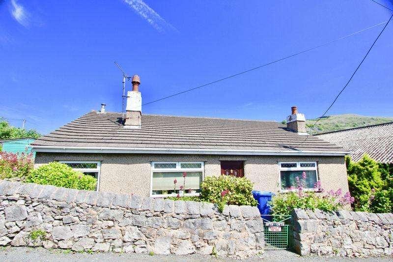 2 Bedrooms Detached Bungalow for sale in Bryn Y Felin, Dyserth