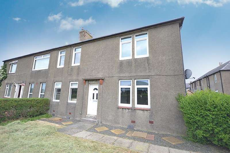2 Bedrooms Apartment Flat for sale in 28 Woodfield Avenue, Ayr, KA8 8PH