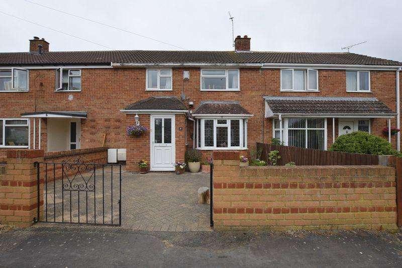 3 Bedrooms Terraced House for sale in Berryfield Road, Aylesbury