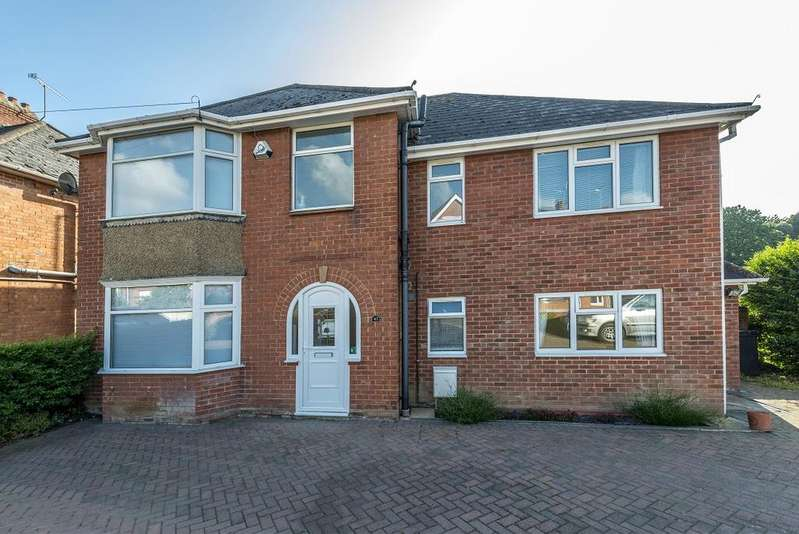 6 Bedrooms House for sale in Highfield Road, YEOVIL, Somerset