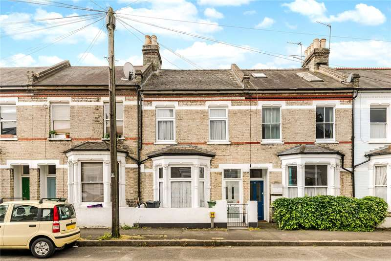 3 Bedrooms Terraced House for sale in Sulina Road, London, SW2