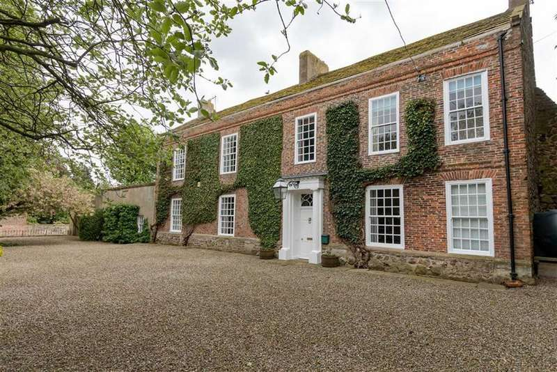 4 Bedrooms Unique Property for sale in Carthorpe, Bedale, North Yorkshire