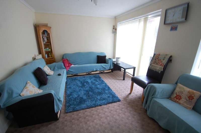 3 Bedrooms End Of Terrace House for sale in Westbury Gardens, Higher Audley, Blackburn