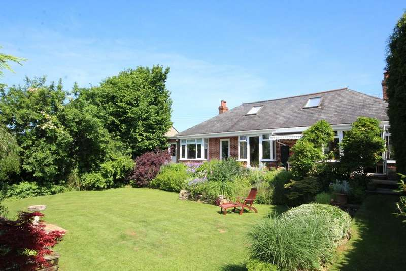 4 Bedrooms Detached House for sale in Langfords Lane, Hallatrow