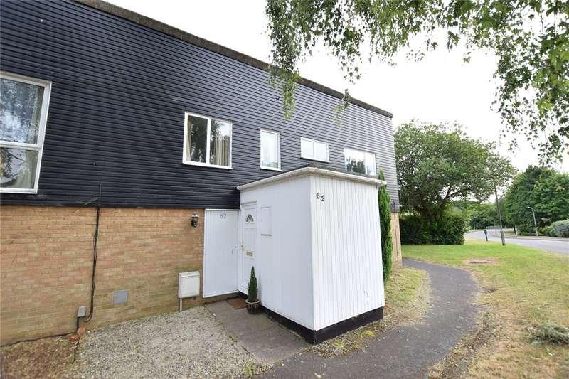 1 Bedroom Maisonette Flat for sale in Lochinver, Bracknell, Berkshire, RG12