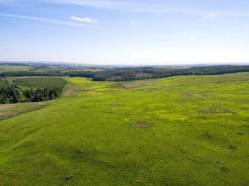 Farm Commercial for sale in Lot 2 Nether Bracco Farm, Caldercruix, Airdrie, North Lanarkshire, ML6