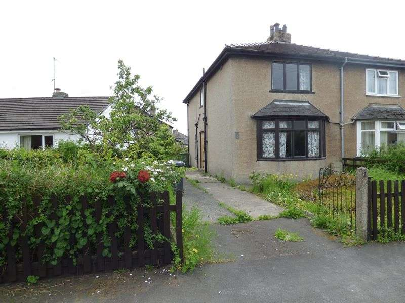 3 Bedrooms Property for sale in Finley Close, Kendal