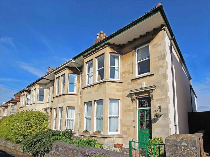 5 Bedrooms Property for sale in Balmoral Road St. Andrews Bristol BS7