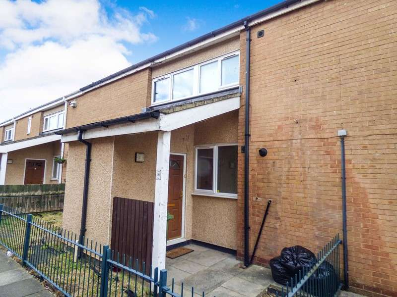 3 Bedrooms Property for sale in Stirling Way, Thornaby, Stockton-on-Tees, Cleveland, TS17 9NF