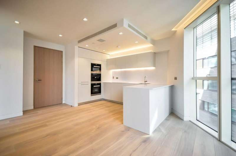 3 Bedrooms Apartment Flat for sale in One Tower Bridge, Tudor House, Tower Bridge SE1