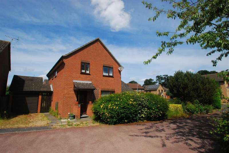 4 Bedrooms House for sale in Heldhaw Road, Bury St. Edmunds