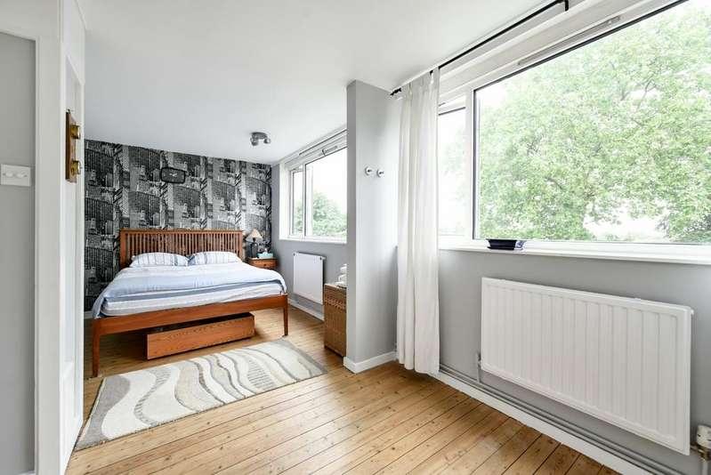3 Bedrooms Maisonette Flat for sale in Linden Grove Peckham SE15