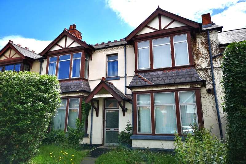 7 Bedrooms Property for sale in Lyttelton Road, Stechford, Birmingham, B33