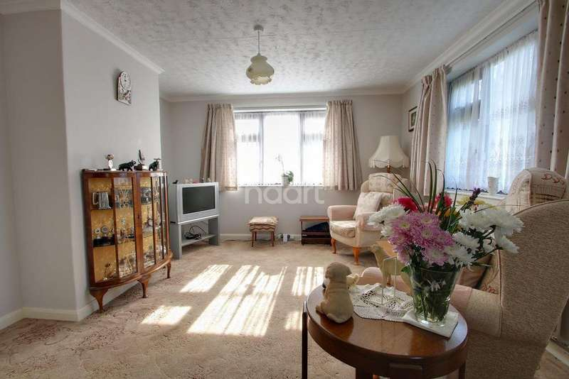 3 Bedrooms Bungalow for sale in West Drove South, Walpole Highway